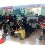 14 cooperantes ciudadrealeños, ATRAPADOS en el Aeropuerto del Prat - @Miciudadreal_es  http://t.co/ZkXfXsq2VH http://t.co/PKlAwXxEhC