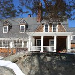 T.S. Eliots childhood summer getaway in Gloucester could become a writers retreat: http://t.co/ahl5pNR70g http://t.co/2O6qcALjHp