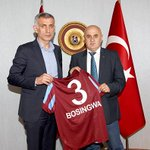 TSYD Trabzon Şubesi'nden kulübümüze ziyaret http://t.co/woT6DRFQpL http://t.co/d3bRCxgFFI