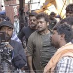 RT @TamilaninCinema: Look Those Serious Faces, Looks Like They Are Watching A scene Of @Premgiamaren #Masss @Suriya_offl @dirvenkatprabhu h…