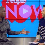 RT @JeremyParsonsTV: Today @Tyrese talks about the struggle to promote #Furious7- dealing with loss of #PaulWalker