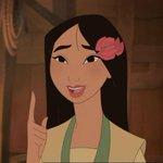 Disney planeja gravar adaptação de Mulan com atores reais http://t.co/geJqix4w9K #G1 http://t.co/e4StHP6Rzr
