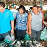 Vendedores afirman aumento de pescado http://t.co/qXulMButBM  #lomásreciente #regionales http://t.co/uYBrhKd1Y6