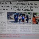 #BacheletMiente Cuánta incapacidad encontramos en el gob de #bachelet y los altos mandos Gianni de Gimmarino !Grande! http://t.co/uQqHRBoYKZ