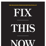 "Indianas biggest newspaper has a message for Gov. Mike Pence: ""Fix this now"": http://t.co/EPlnRS26vr http://t.co/rHVzg22F4M"