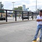 Transporte paralizado y cortes de calle por huelga en Argentina http://t.co/fDhCrZVguE  #internacionales http://t.co/i4O3UNHlAw