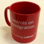 Ed Balls plans to toast Labours election victory using Labours immigration mug http://t.co/fPvHGii0fX #GE2015 http://t.co/pRZKEJIxV4
