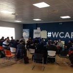 Dalle esperienze emerse si parte con i tavoli di lavoro allinsegna del networking #MakeInSouth15 #wcap #tedx #pompei http://t.co/dZOrpj0nfn