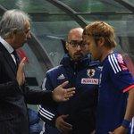 【試合後談話】日本代表初ゴールの宇佐美貴史「長かった。やっとスタートが切れた」 http://t.co/Xj6C4a8xAe 宇佐美はA代表初ゴールを決めました。 #daihyo http://t.co/SsDjfIYx24