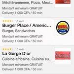 En côte divoire les gens cherchent pas loin pour nommer leur restaurant http://t.co/D1GXtvIWfP