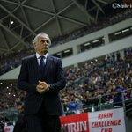 【試合後談話】新戦力が躍動…ハリルホジッチ監督、大量5得点を称賛「ブラボー」 http://t.co/VjOjk1Uo1a 青山、宇佐美、川又のA代表初ゴールを含む5得点を挙げた日本が、5-1でウズベキスタンに勝利しています。 http://t.co/nWz8IcKN5C