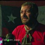 """¡Estreno! Liberan emotivo trailer de """"Los 33"""" con Antonio Banderas como Mario Sepúlveda. http://t.co/Z2UlPvswY4 http://t.co/j7G7yBtIH8"""