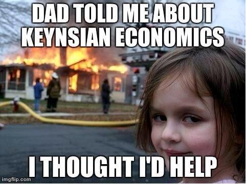Image result for paul krugman memes