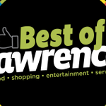 Last chance to vote in the #BestofLawrence Survey! http://t.co/J9ihOQySBK http://t.co/h74tmPuA1U