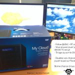 [JEU BACKUP DAY] Follow @LDLC + RT ce tweet pour remporter un NAS WD My Cloud EX4100 24 To => http://t.co/oKDNzBgYHe http://t.co/5hHdjJI6Ar