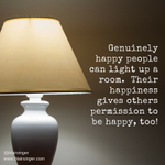 Do you have genuinely happy people on your #team? http://t.co/m7txNGPbn2