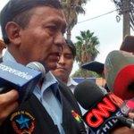 Ministro boliviano: Los países hermanos siempre debemos tener solidaridad http://t.co/hDeUxWSLks http://t.co/OBOx0eXUSr