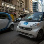 Calgary maintains anti-clustering rule on car2go parking after tie vote at council http://t.co/iDZmRjoH4P #yyccc http://t.co/UXOon7qiE8