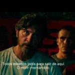 "[Video] Liberaron trailer oficial de ""Los 33"" http://t.co/weiplJeTPa http://t.co/S2oITAPRoQ"