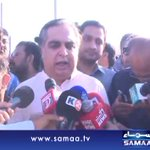 """Karachi: Azizabads residents are happy that #PTI will hold a rally here. -Imran Ismail #CowardMQM http://t.co/YiS5KnXd35"""""""