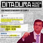 Ditadura Nunca Mais: Governador do Maranhão trocará nomes de escolas que homenageiam tortu… http://t.co/zFkaX0oeO6 http://t.co/k8lppr1uNd