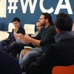 .@d4car di @hubroma per supportare @tedxpompeii #MakeinSouth15 acquisire competenze per mettersi in rete #startup http://t.co/JvtgJz7P6T