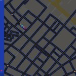Ever wondered what its like to play Pacman on the streets of Manchester? Wonder no more... http://t.co/zdQNDatzLL http://t.co/A54vgk5Paf