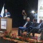 Na abertura da #Agrotins,gov.Marcelo Miranda destaca potencial do #agronegócio do Tocantins #NorteAgroTO http://t.co/oXi360Rufx