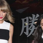 Taylor Swift and Fifth Harmonys Camila Cabello went out for dinner and looked babein http://t.co/1sxieDTOix http://t.co/Ayo2emQmiz