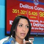 """""""@NotiEspartano: Delsa Solórzano: La impunidad en Venezuela supera el 98% http://t.co/A3lkxQ2ukh  #política http://t.co/z0w74JHuiw"""""""