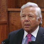 #BREAKING: Patriots owner Bob Kraft has taken the stand in the #AaronHernandez trial. Live: http://t.co/Q4mFLTG4Yt http://t.co/d8bSULBcJ1