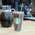 """Starbucks launches its new """"Cold Brew"""" beverage in #Boston today http://t.co/0O9tLA3ImJ http://t.co/1ZByVk4uKy"""