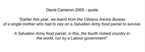 @pollytoynbee   Oh the irony of this.   Someone needs to read David Cameron's own quote back to him: http://t.co/chytcwZcLB