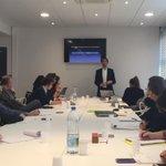 Présentation du projet daccélérateur Toulon avec nos partenaires et des témoins @laccelerateur @numaparis @ctravier http://t.co/jBeqDAuoPF