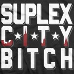 Welcome to Suplex City, Bitch Memes: http://t.co/d6L81Newvi   @WWE #WWE @BrockLesnar @HeymanHustle http://t.co/pZegLRkJi7