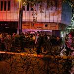 Hombre es asesinado a tiros en plena vía pública en Colina http://t.co/CkN0SpgSwx http://t.co/iDpNYdydaE