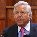 Watch: Prosecution questions #Patriots owner Robert Kraft in #HernandezTrial http://t.co/MhkyrjJN3k http://t.co/gYRH5b9u1W
