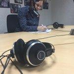Im at Радио 2х2 in Ульяновск w/ @vika_chern https://t.co/6MJpTPJSFT http://t.co/PUnc9uZHeX