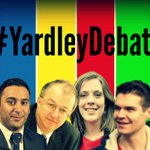 Send questions to #yardleydebate for @birminghammail and @twitteruk http://t.co/hFOosT7ngp http://t.co/l0pUYcT4Zf