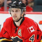 Heart & soul! Kris Russell has been nominated for the Bill Masterton Memorial Trophy ~ http://t.co/8Nc6vlnXaT http://t.co/fknhA49u1W