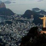 """""""@Estadao: Rio é a 3ª cidade do mundo onde se perde mais tempo no trânsito; veja lista http://t.co/0GUp7LtYyq http://t.co/7HNgGMbYgG"""" UÓ!"""