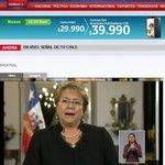 #BacheletMiente Hoy cesantes ilustrados deberán pagar impuestos para financiar educación gratuita. Y la Ref Trib???. http://t.co/GMYaLbBaRx