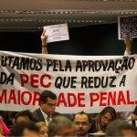 Opinião: Para que serve alterar a maioridade penal http://t.co/c2fDjlo5uW http://t.co/Buhrx2MQlt