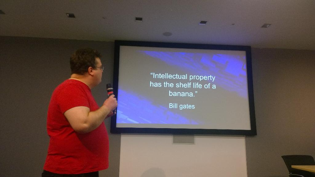Just like Byron @xiotex Says share what your building #Microsoft #ImagineCup UK #gamedev finals http://t.co/dA6noV9kbJ