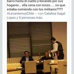#BacheletMiente como cenaba cuando estaba en Copiapó #Bachelet http://t.co/yljf2gdZ43