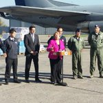 "Pdta. Bachelet x emergencia del norte: ""No vamos a descansar hasta que la labor esté completa"" http://t.co/yltR5yJ5yx http://t.co/d5tC7rt7TP"