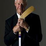 Happy Birthday Gordie Howe from the Hockey Canada family! #MrHockey turns 87 today. http://t.co/GLzna6WaC3