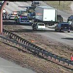 TRAFFIC ALERT: Crash on NB I-25 near Uintah exit causing major delays on interstate in COS. http://t.co/mCqZp3cep4 http://t.co/2J9xgXVQXy