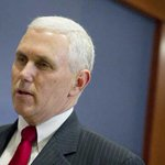 Hammond Mayor: Pence Should Resign Over Religious Freedom Law - Full Story: http://t.co/uSpA6jlI8Y http://t.co/SMqIRAjIzS