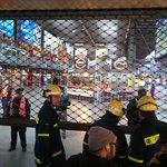 RT @Zootoast1: Hauptbahnhof München gesperrt! Polizei und THW im Einsatz http://t.co/F21K2jWq2y